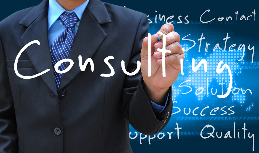 Consulting-Services